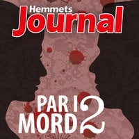 Par i mord 2 - Christian Rosenfeldt, Hemmets Journal, Henrik Holst