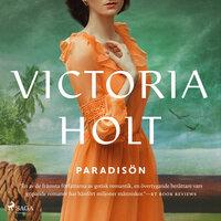 Paradisön - Victoria Holt