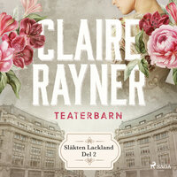 Teaterbarn - Claire Rayner