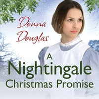 A Nightingale Christmas Promise - Donna Douglas