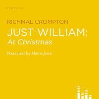 Just William at Christmas - Richmal Cromptom