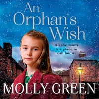 An Orphan's Wish - Molly Green