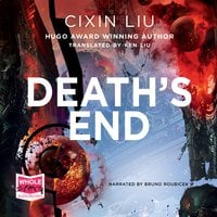 Death's End - Cixin Liu