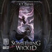 Something Wicked - K.T. Davies