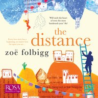 The Distance - Zoe Folbigg
