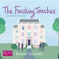 The Finishing Touches - Hester Browne