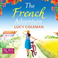 The French Adventure - Lucy Coleman