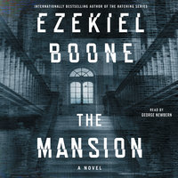 The Mansion - Ezekiel Boone