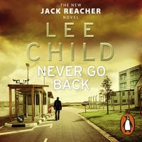 Never Go Back - Lee Child