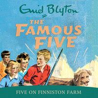 Five On Finniston Farm - Enid Blyton