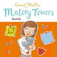 Secrets - Enid Blyton