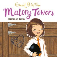 Summer Term - Enid Blyton