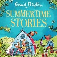 Summertime Stories - Enid Blyton