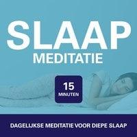15 minuten slaapmeditatie - Suzan van der Goes