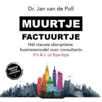 Muurtje Factuurtje - Jan van de Poll