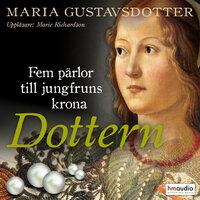 Dottern - Maria Gustavsdotter