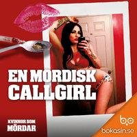 En mordisk callgirl - Bokasin