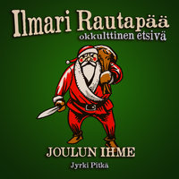 Joulun ihme - Jyrki Pitkä