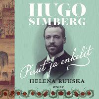 Hugo Simberg - Helena Ruuska