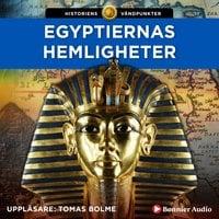 Egyptiernas hemligheter - Hans Henrik Rasmussen,Nadia Claudi,Else Christensen