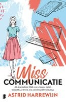 Miss Communicatie - Astrid Harrewijn