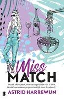 Miss Match - Astrid Harrewijn