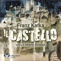 Il castello - Franz Kafka
