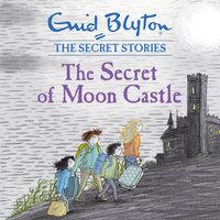 The Secret of Moon Castle - Enid Blyton