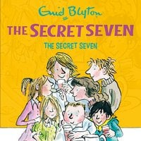 The Secret Seven: Book 1 - Enid Blyton