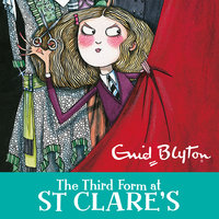 The Third Form at St Clare's - Enid Blyton