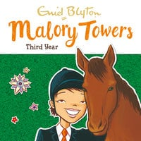 Third Year - Enid Blyton