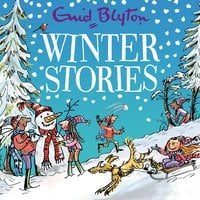 Winter Stories - Enid Blyton