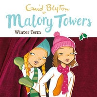 Winter Term - Enid Blyton