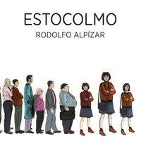 Estocolmo - Rodolfo Alpízar