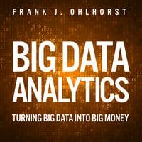 Big Data Analytics - Frank J. Ohlhorst