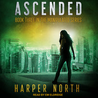 Ascended - Harper North