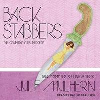 Back Stabbers - Julie Mulhern