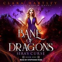 Bane of Dragons - Clara Hartley