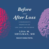 Before and After Loss - Lisa M. Shulman