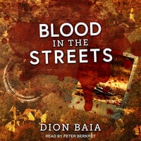 Blood in the Streets - Dion Baia