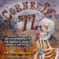 Cornell '77 - Peter Conners