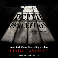 Depth Perception - Linda Castillo