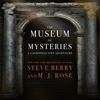 The Museum of Mysteries - Steve Berry, M.J. Rose