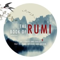 The Book of Rumi: 105 Stories and Fables that Illumine, Delight, and Inform - Rumi