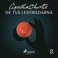 De två ledtrådarna - Agatha Christie