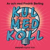 Kul med koll - Mumier - Fredrik Berling