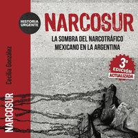 Narcosur - Nueva edición actualizada. La sombra del narcotráfico mexicano en la Argentina - Cecilia González