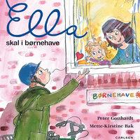 Ella skal i børnehave - Peter Gotthardt
