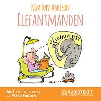 Elefantmanden - Fupz Aps