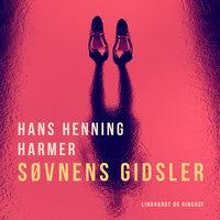 Søvnens gidsler - Hans Henning Harmer